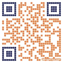 Diseño del Código QR 39vh0