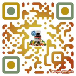 QR Code Design 3aDD0