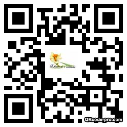 QR code with logo 3b7K0