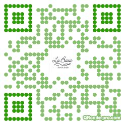 Diseño del Código QR 3b7v0