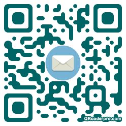 QR code with logo 3bwN0