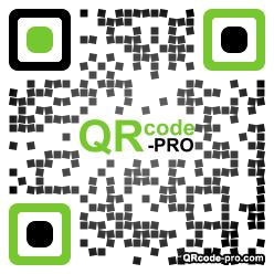 QR Code Design 3c1Z0