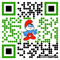 Diseño del Código QR 3czz0