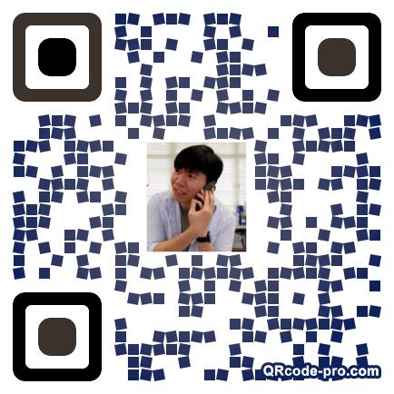 Diseño del Código QR 3dW90
