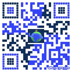 QR Code Design 3eZv0