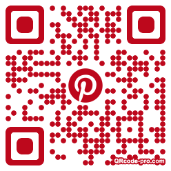 QR code with logo 3ejy0