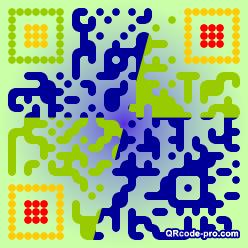Diseño del Código QR 3fDp0