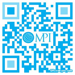 Designo del Codice QR 3faR0
