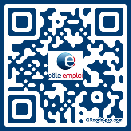 QR code with logo 3fcs0