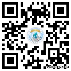 Diseño del Código QR 3gvu0
