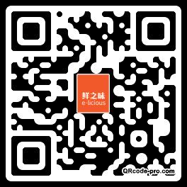 Diseño del Código QR 3hq80