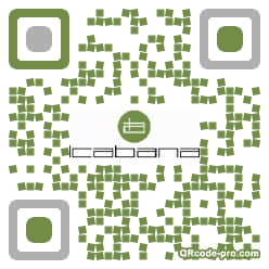 QR Code Design 76U0