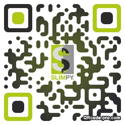 QR code with logo 7SU0