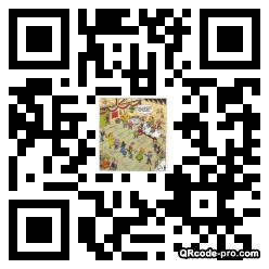 QR Code Design 7v30