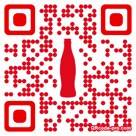 QR code with logo 8AP0