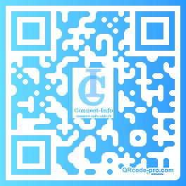 QR Code Design 8Au0