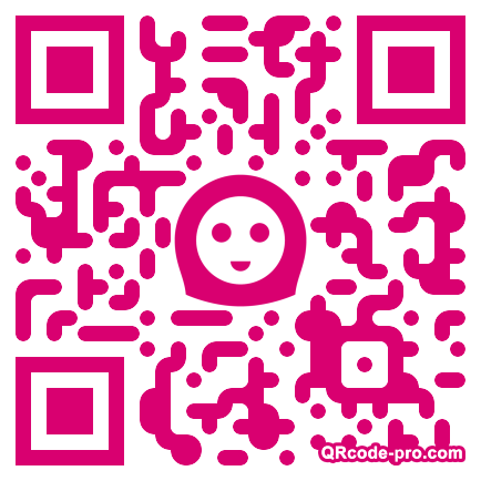 QR Code Design 8HI0