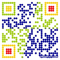 QR Code Design 8N40
