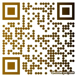 QR Code Design 8ni0