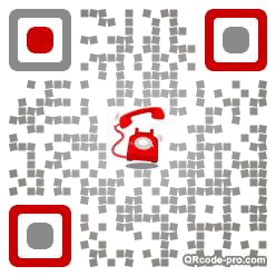 QR Code Design 8ti0
