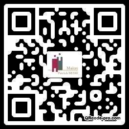 QR Code Design 9YO0