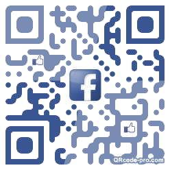 QR code with logo 9kd0