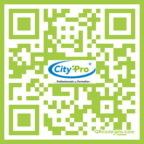 QR Code Design 9mr0