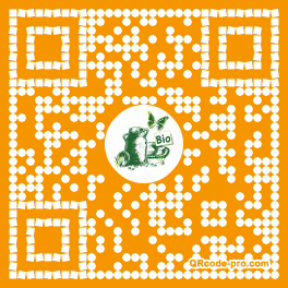QR code with logo 9sK0