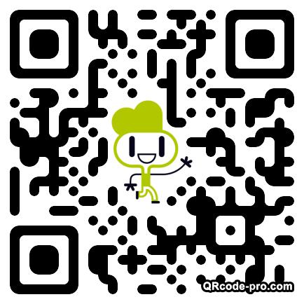 QR Code Design 9uH0