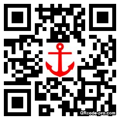 QR Code Design AEv0