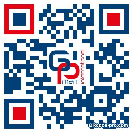 QR Code Design AH70