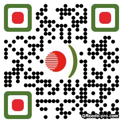 QR Code Design AIX0