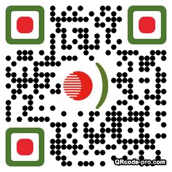 QR Code Design AL60