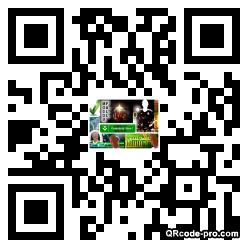 QR Code Design Aiq0