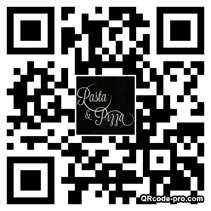 QR Code Design Aoq0