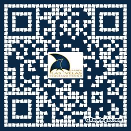 QR Code Design BfH0