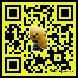QR Code Design CKf0