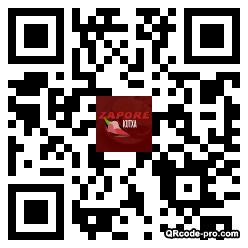 Diseño del Código QR Ccf0