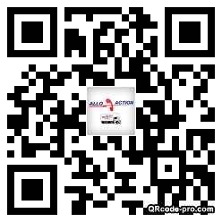 QR Code Design Cjc0