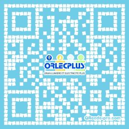QR Code Design Cox0