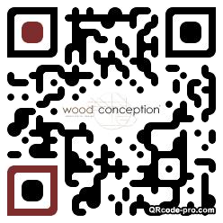 QR Code Design D8j0
