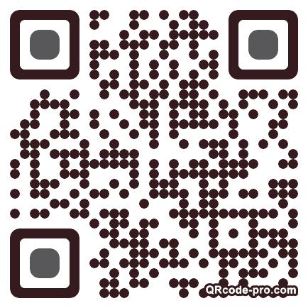 QR Code Design D9E0