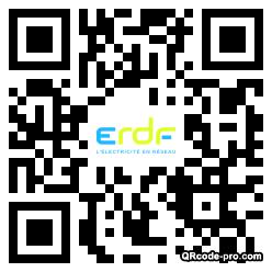 QR Code Design D9a0
