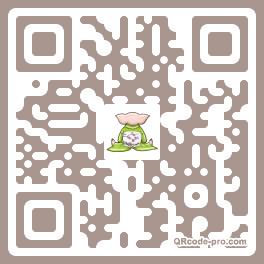 QR Code Design DCM0
