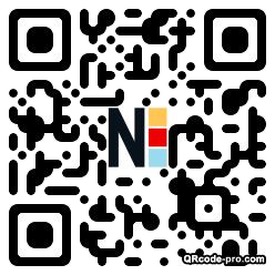 QR Code Design DIy0