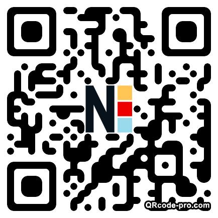 QR Code Design DIz0
