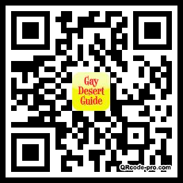 QR Code Design Duf0