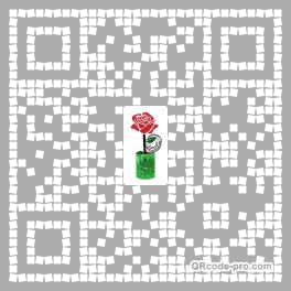 QR Code Design Elv0