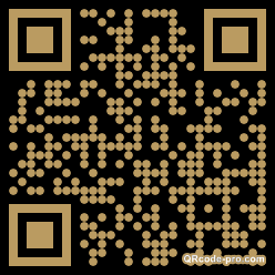 QR Code Design Eyh0