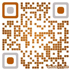 QR Code Design Ezu0